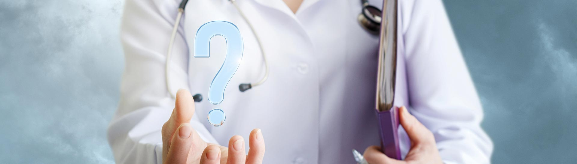 Questioning Medical Care